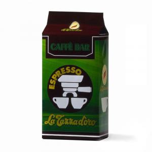 LA TAZZA D ' ORO TIPO BAR ESPRESSO