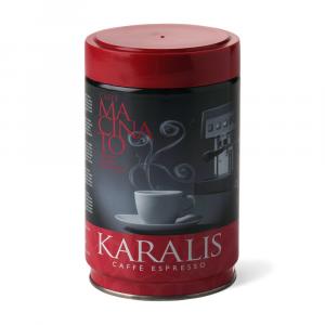 CAFFE' KARALIS 100 % ARABICA