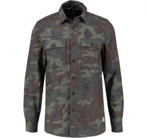 Camicia Volcom Woodland