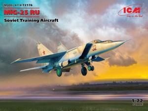 MiG-25RU