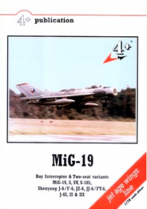 Mikoyan MiG-19/MiG-19S