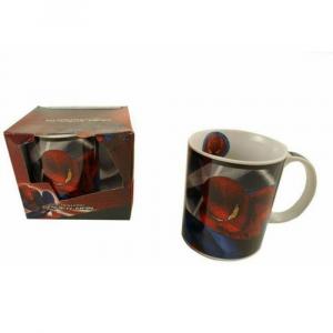 Tazza mug uomo ragno Spiderman in ceramica