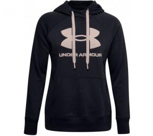 Felpa con cappuccio Under Armour Rival Fleece Logo