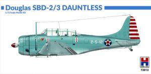 Douglas SBD-2/3 Dauntless