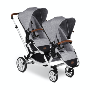 Passeggino Zoom Abc Design