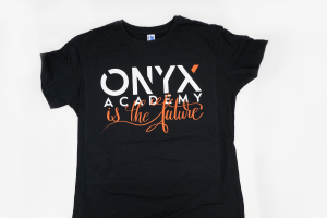 Maglietta - OnyxAcademy is the Future - taglia XL