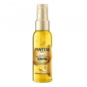 Pantene Repair & Protect Keratin Protective Oil 100ml