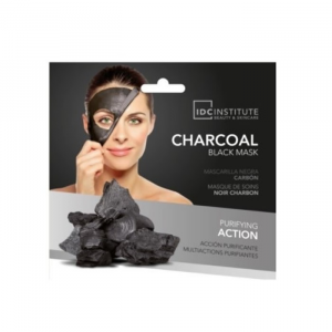 IDC Institute Charcoal Black Mask