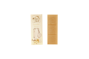 Cioccolato Bianco 50 gr - 10 Pz