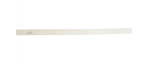 MICRO MINI (Squeegee da 30 pollici) Gomma Tergipavimento ANTERIORE per lavapavimenti TOMCAT