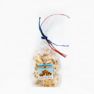 Tonaresini Mandorle e miele - Nocciole e miele - Noci e miele - 200 g