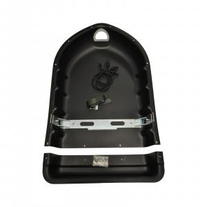 SLITTA FORESTALE DOCMA ECLECTIC 100 VERSIONE MULTIFUNZIONE - PER ARGANI VF80 VF105