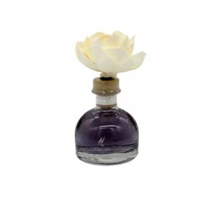 Profumatore Orchidea Nera 100ml fiore di carta
