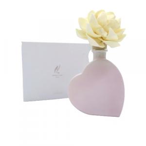 Diffusore di profumo cuore melograno  fiore carta 200ml