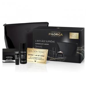 Filorga Glogal Repair Set Nutrition-Rejuvenating Cream Set 4 Pieces