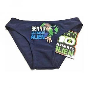 Costume da bagno slip Ben 10 Ultimate Alien taglia 10 Anni