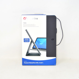 Custodia Cellular Line Per Huawei Media Pad M5 10.8