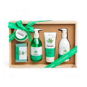 IDC Institute Botanical Cannabis Set 5 Parti 2020