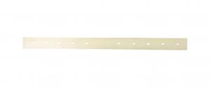 RIDER R 65 FD 65 Gomma Tergipavimento POSTERIORE per lavapavimenti GHIBLI