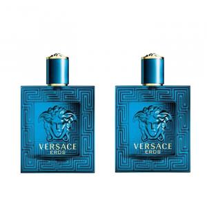 Versace Eros Man Eau De Toilette Spray 30ml Set 2 Parti 2020