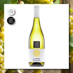 Le Fratte DOC - Bianchello del Metauro Superiore - Vino Bianco BIO 2018 - 75cl