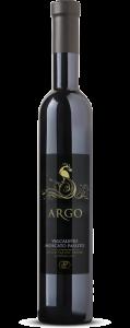 Argo Valcalepio Moscato Passito DOC - bottiglia da 0.50 l
