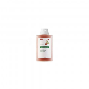 Klorane Color Radiance Shampoo Con Melograno 200ml Unisex