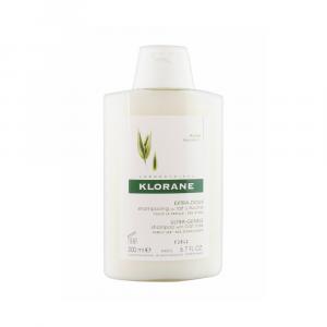Shampoo Al Latte D'avena Di Klorane 200ml