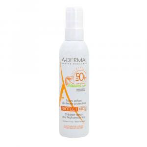 A-Derma Ducray Spray Protector Per Bambini 50 200ml