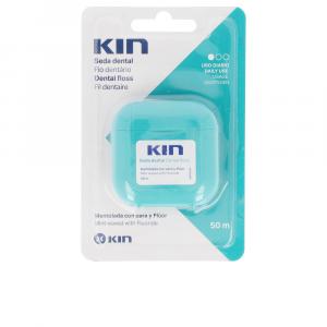 Kin Floss Con Fluor Mint 50ml Unisex
