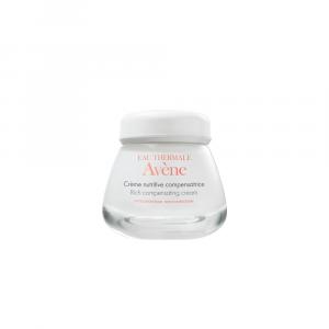 Avène Crema Nutriente Rivitalizzante Avene - Per Pelle Secca Sensibile - 50ml-1,6oz