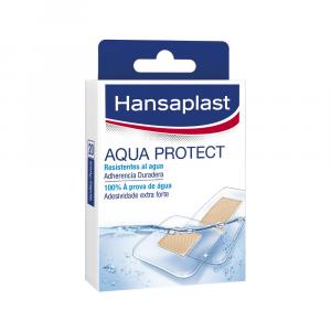 Hansaplast Aqua Protect 20 Medicazioni