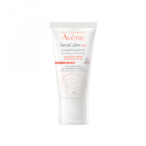 Avène Xera Calm A D Soothing Concentrate For Dry Areas Prone to Intense Itching y Atopic Eczema 247098 50ml-1,6oz