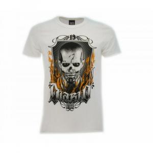 Suicide Squad Diablo maglietta manica corta taglia S