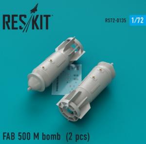 FAB 500 M bomb