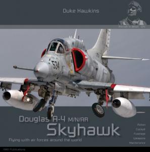 Douglas A-4M/N/AR/AF-1 Skyhawk