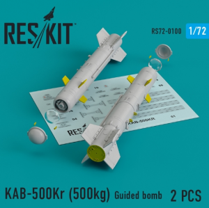 KAB-500Kr