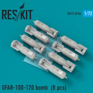 OFAB-100-120 bomb