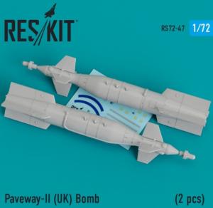 Paveway-II (UK) Bomb