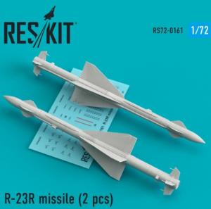 R-23R missile