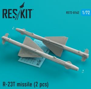 R-23T missile