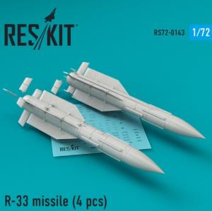 R-33 missile