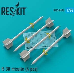 R-3R missile