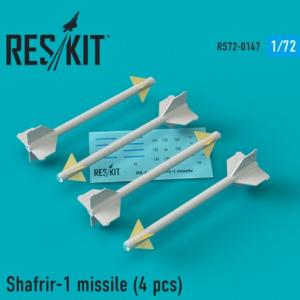 Shafrir-1 missile
