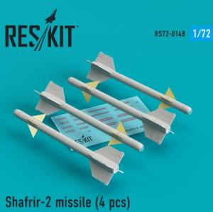 Shafrir-2 missile