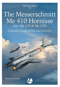 The Messerschmitt Me-410