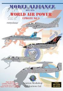 World Air Power Part 3