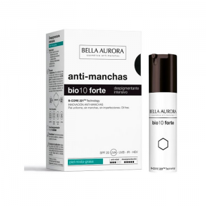 Bella Aurora Intensive Depigmenting Treatment Bio10 Forte 30ml