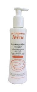 Avene Latte Detergente Delicato 200ml