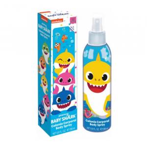 Cartoon Baby Shark Body Spray 200ml